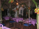 zanzibar Restaurant at night